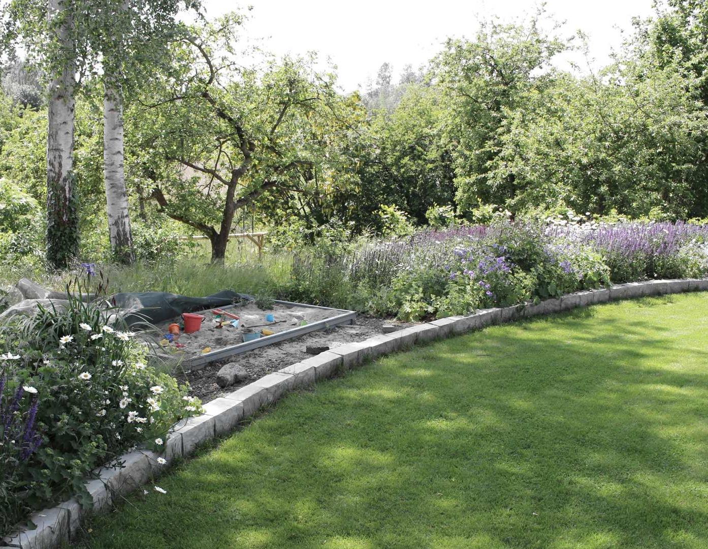 gärten für kinder - dagmar stucke gartengestaltung